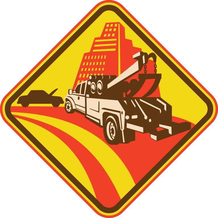 dallas towing service